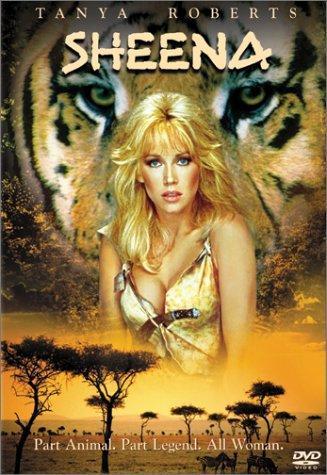 Sheena movie